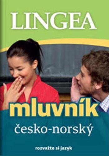 Česko-norský mluvník cena od 263 Kč