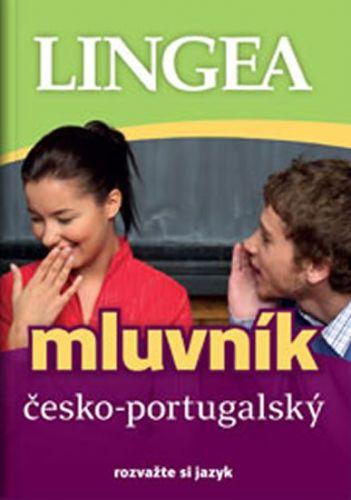 Česko-portugalský mluvník cena od 236 Kč