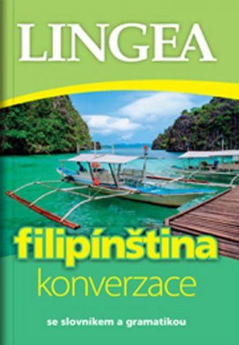 Filipínština - konverzace cena od 204 Kč
