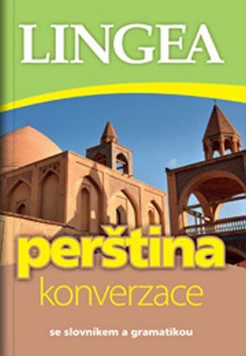 Perština - konverzace cena od 194 Kč