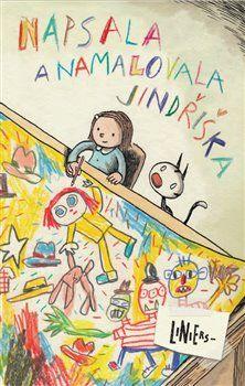 Ricardo Liniers: Napsala a namalovala Jindřiška cena od 99 Kč