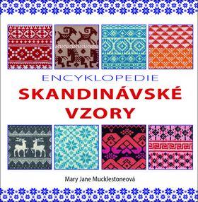 Mary Jane Mucklestone: Encyklopedie - Skandinávské vzory cena od 224 Kč