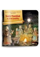 Svatý František a první jesličky cena od 33 Kč