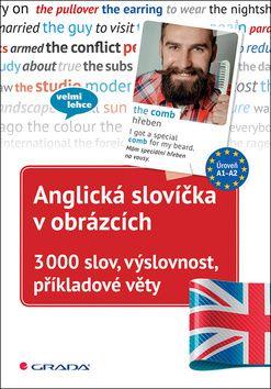 Arndt Kneiper, Martin Waller: Anglická slovíčka v obrázcích cena od 240 Kč
