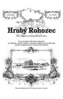 Rostislav Vojkovský: Hrubý Rohozec cena od 48 Kč