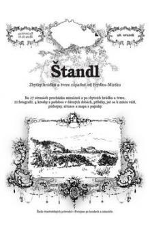 Ladislav Juroš: Štandl cena od 34 Kč