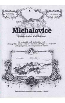 Rostislav Vojkovský: Michalovice cena od 39 Kč