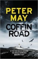 Peter May: Coffin Road cena od 405 Kč