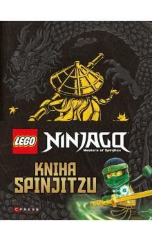 Lego Ninjago - Kniha Spinjitzu cena od 261 Kč