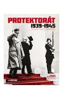 Protektorát 1939-1945 cena od 1196 Kč