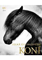 Velká encyklopedie koní cena od 479 Kč