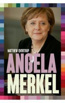Matthew Qvortrup: Angela Merkel cena od 298 Kč