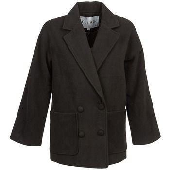 Kling LICHTENSTEIN Kabát