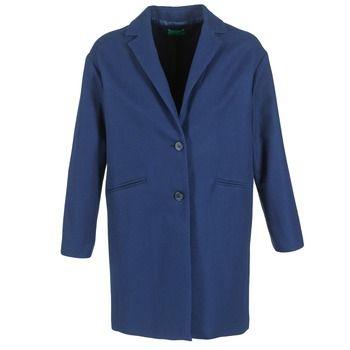 Benetton AGRETE Kabát