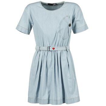 Love Moschino ASTERACE šaty