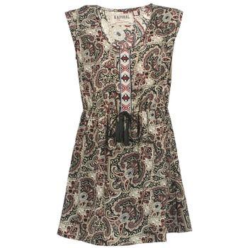 Kaporal TOMAS šaty