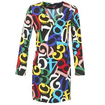 Love Moschino PICHANI šaty