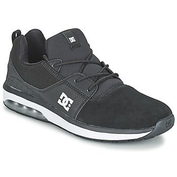 DC Shoes HEATHROW IA M SHOE 001 boty