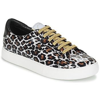 Marc Jacobs EMPIRE LACE UP boty