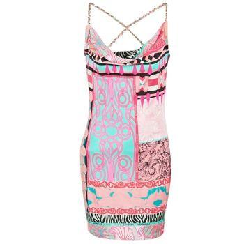 Versace Jeans D2HPD476 šaty
