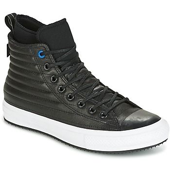 Converse CHUCK TAYLOR WP BOOT QUILTED LEATHER HI boty