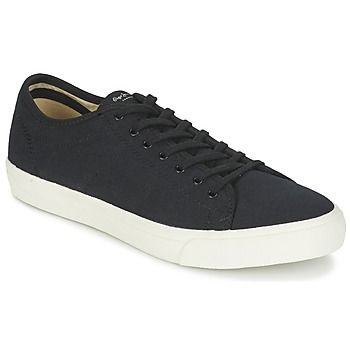 Pepe jeans PARSON CANVAS boty