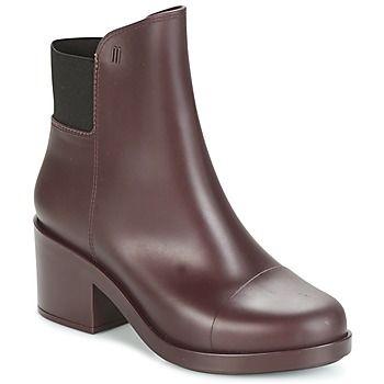 Melissa ELASTIC BOOTS boty cena od 2655 Kč