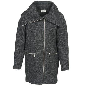 Noisy May ROUND Kabát