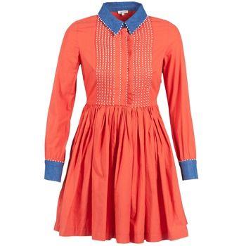 Manoush POMPOM šaty