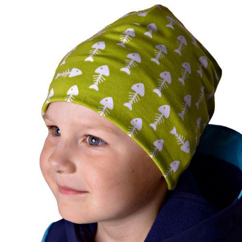Adry Dětská podzimní čepice