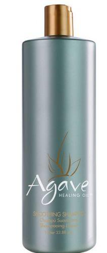 Bio Ionic Agave Smoothing Shampoo MAXI uhlazující šampon 1000 ml