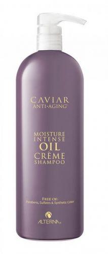 Alterna Caviar Moisture Intense Oil Créme Shampoo MAXI 1000 ml