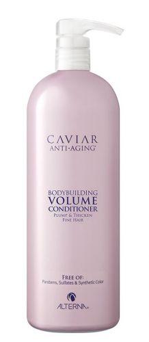 Alterna Caviar Bodybuilding Volume Conditioner MAXI 1000 ml