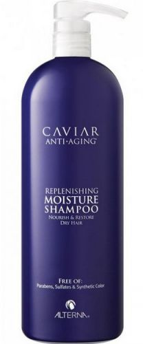 Alterna Caviar Replenishing Moisture Shampoo MAXI 1000 ml