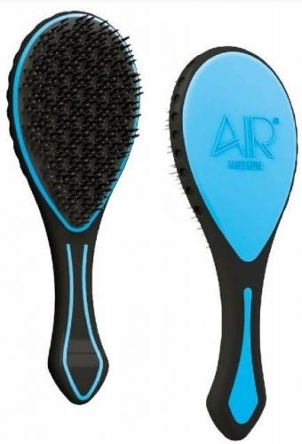 Air Motion Cyan Brush
