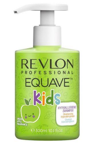 Revlon Equave Kids 2in1 Hypoallergenic Shampoo 300 ml