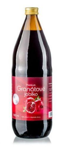 Allnature Granátové jablko 1000 ml
