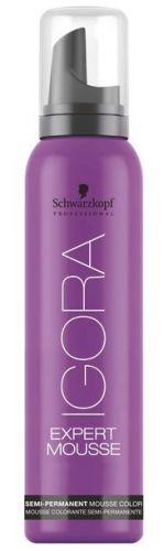 Schwarzkopf Professional Igora Expert Mousse 7-65 100 ml