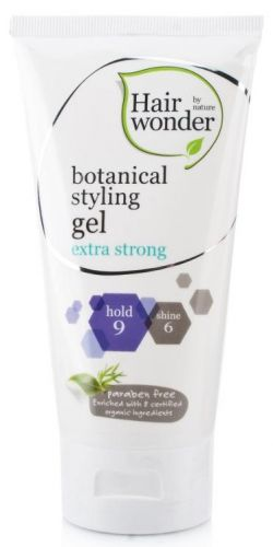 HairWonder Styling Gel Extra Strong 150 ml