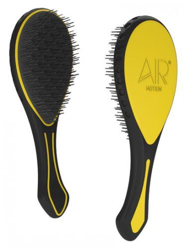 Air Motion Yellow Brush