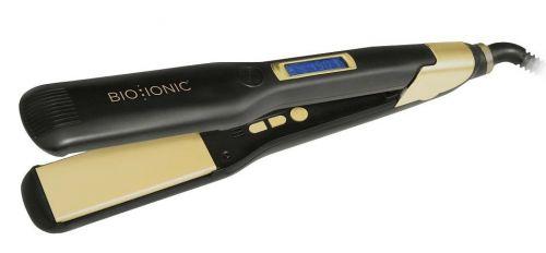 Bio Ionic GoldPro Smoothing & Styling Iron 1.5