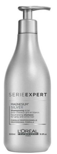 ĽOréal Série Expert Silver Shampoo 500 ml