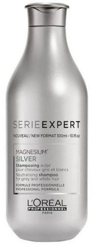 ĽOréal Série Expert Silver Shampoo 300 ml