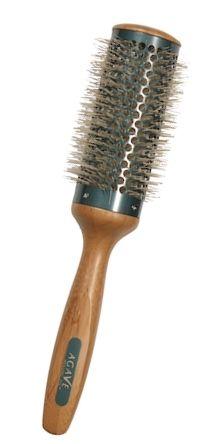 Bio Ionic Agave Bamboo Brush Round kartáč
