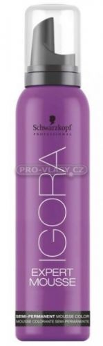 Schwarzkopf Professional Igora Expert Mousse 9,5-12 100 ml