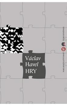 Václav Havel: Hry cena od 271 Kč