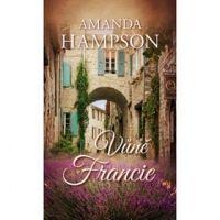 Amanda Hampson: Vůně Francie cena od 175 Kč