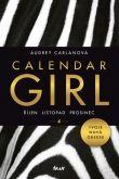Audrey Carlan: Calendar Girl 4 cena od 239 Kč