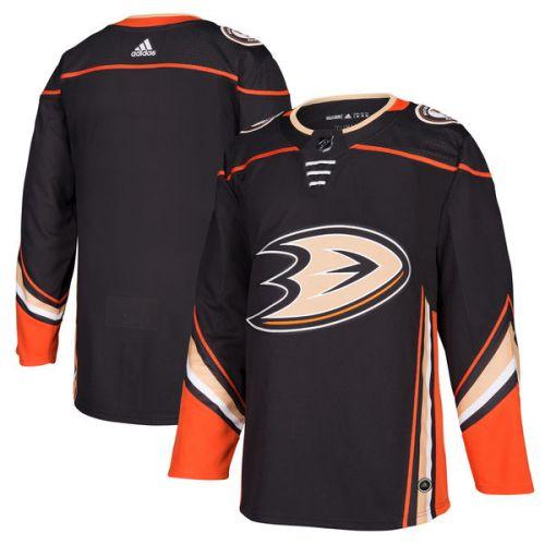 Adidas Anaheim Ducks adizero Home Authentic Pro dres