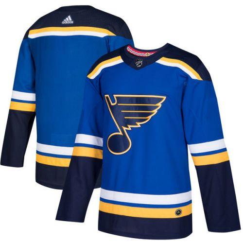 Adidas St. Louis Blues adizero Home Authentic Pro dres